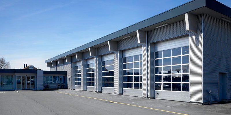 juridiske betingelser, Industri porter og privat garasjeporter fra NASSAU Norge AS - Ledende produsent av Leddheiseporter