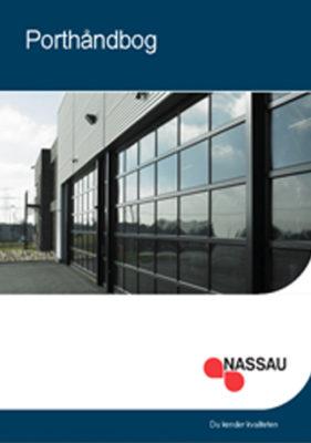 nassau, NASSAU Port Manual, porthåndbog, teknisk beskrivelse